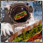 Space Food OSO